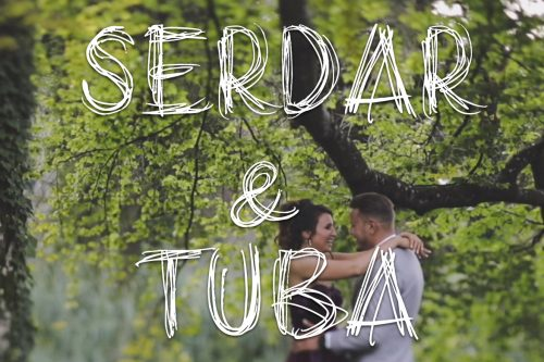 Serdar & Tuba Wedding Highlights
