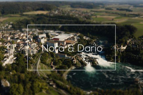 Nora & Dario
